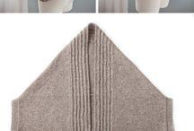 casacos tricô