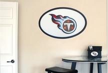 Tennessee Titans Fan Gear