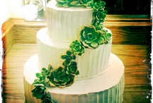 Cakes / Beautiful cakes / by Stems Flower Shop Dore Huss