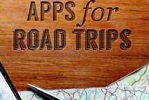 Camping and road trips