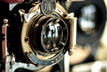 Camera / What makes the beauty