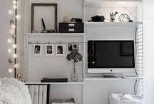Future House/Rooms