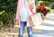 Outfit/Style Ideas / by Mommylicious Maternity