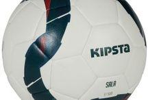Piłki do gry w piłkę nozną / Ta tablica opowiada o piłkach do gry w piłkę nożną