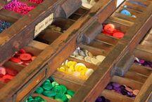 Cool Craftroom Ideas