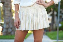 Girl/Woman fashion