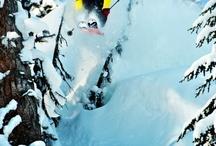 Ski Snowboard Sled Schifahren