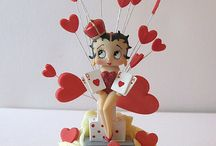 ♥ betty Boop♥ / by Christy Kidwell