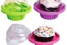 todo para cupcakes