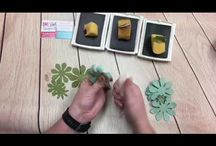 Oh So Succulents stampin
