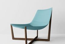 Chairs - modern
