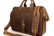 Messenger/Briefcase/laptop