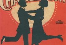 The Great Jazz Age! / by Paula Padilla