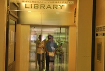Modern Libraries in India