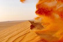 Burze piaskowe