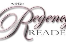The Regency Reader of The Beau Monde (RWA) / The online newsletter of The Beau Monde chapter of RWA.
