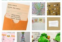 Book Themed Baby Shower