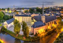 Luxembourg / Le Royal Luxembourg