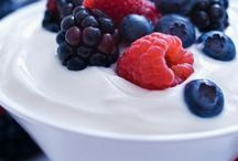 Yogurt/Kefir