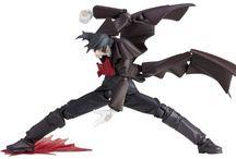 Cool Figurines