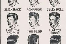 Hair howto