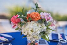 Budget Wedding Ideas / Great tips and decoration ideas for planning your wedding on a limited budget.