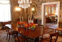 Beautiful Dining Rooms / by Betsy Pedersen