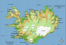 iceland   ireland