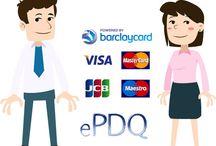 Barclays CPI Integration