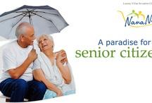 Senior citizen homes Coimbatore