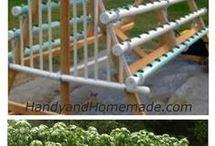 Gardening idees