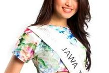 Miss Indonesia / Miss Indonesia World  - News, Updates, Info, Contestants, Winners, Hall Of Fame, Photos, Videos