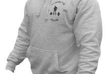 Hoodie Collection / Unsere Strength Fellas Hoodie Kollektion.  Hier habt ihr in einen guten Überblick über alle Hoodies unserer Marke in den verschiedenen Designs.