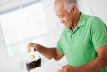 Cegah Kanker Prostat dengan Meminum Kopi