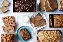 Baked goods recipe