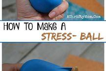 Stressz oldó