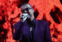 Newcastle - Symphonica Tour 2012 / by George Michael