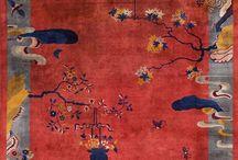 Carpets/floor coverings