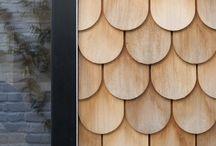 Architecture | Materials