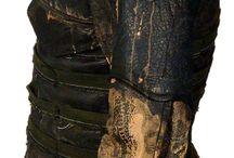 Male Apocalyptic Clothing