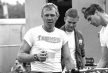 Steve McQueen Moments