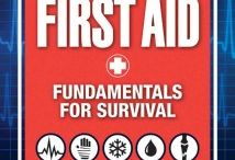 Survival First-Aid