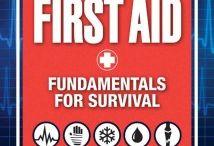 Survival First-Aid / by Survivor Jane™
