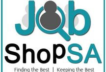Available Positions / Jobs