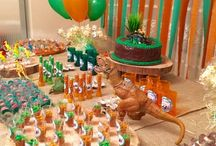 Festa do Dinossauro