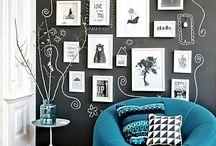 decoração: ideias e detalhes