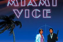 Miami Vice / The most LEGENDARY television series ever made :)