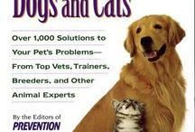 For The Pets / by Cassandra Goeppner
