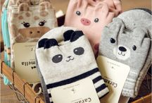 meias {socks}