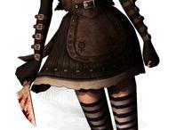 Alice : Madness Return